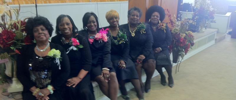 2014 Women Day
