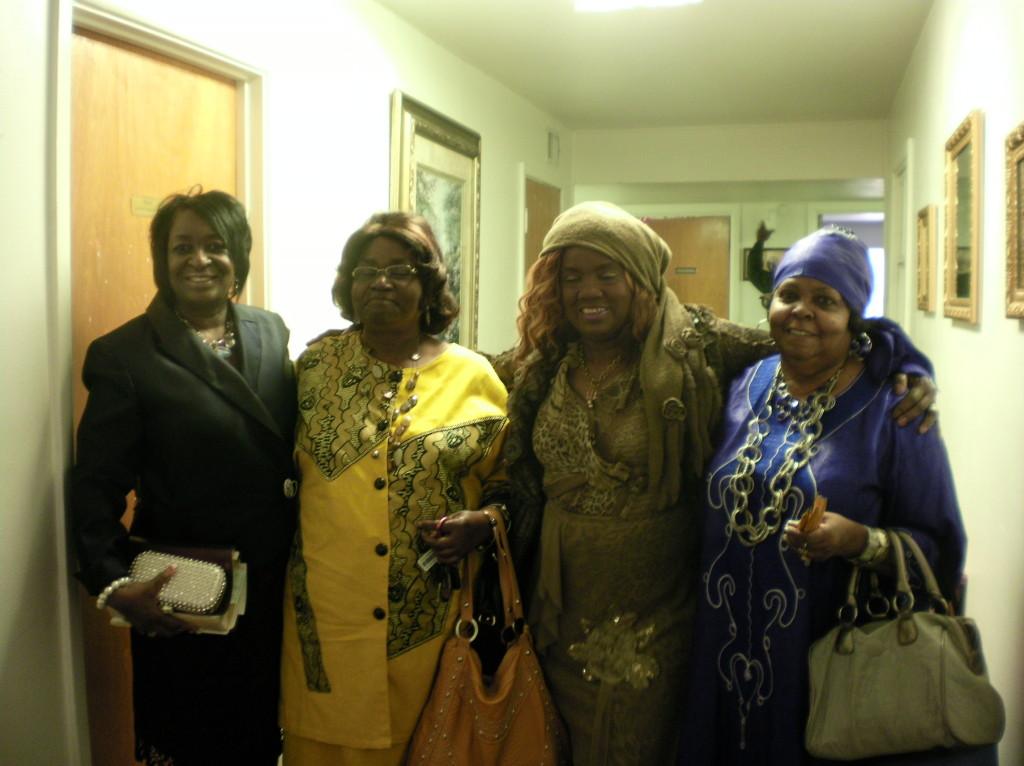 Black History Day (2014)